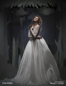Ersa atelier свадебные платья в Махачкале